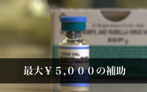 【2020年はしか・風しん予防接種】播州地域各市の助成申請方法を公開!