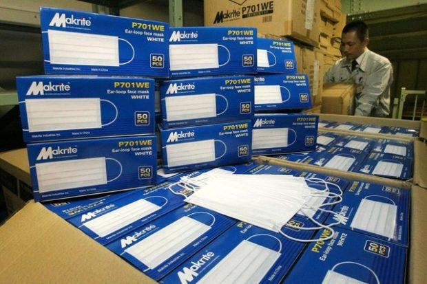 【新型コロナウイルスマスク情報】小野市が市民に10万枚配布を決定!!