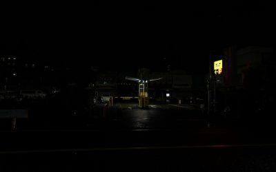 【姫路の巨大廃墟】飾磨ジャスコ跡を真夜中に散歩した結果 …
