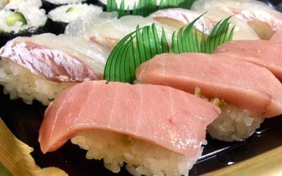 【最強の持ち帰り】姫路の人気寿司屋ととろをテイクアウトして応援!