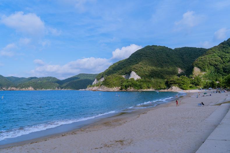 【2020年海水浴場】兵庫県の開設予定ビーチや海開き日程を公開!