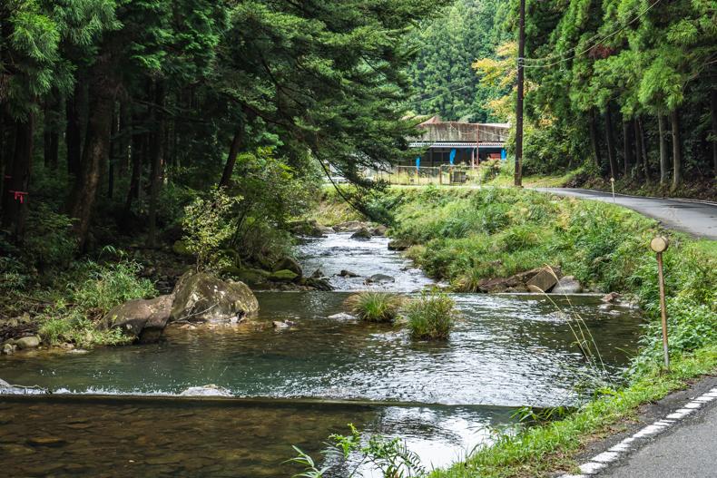 【福崎のセラピーリバー】七種川のせせらぎが極上の癒し