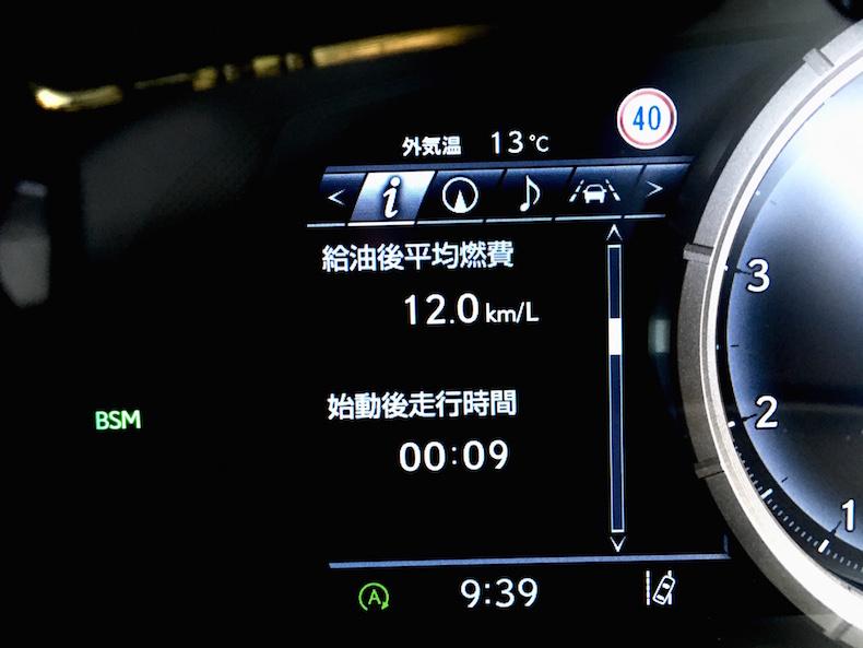 【LEXUS ガチ燃費】RX 300 F SPORT 街乗りは *** km/ ℓ(マジ)