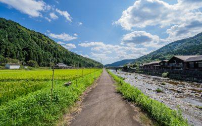 【佐用町の穴場】宿場町・平福の極上昭和風景